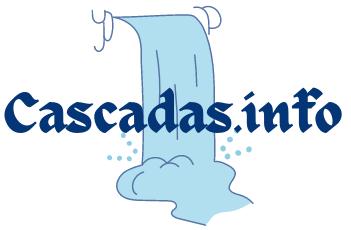 cascadas.info