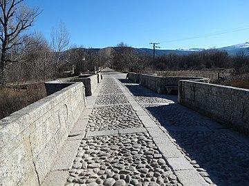 puente del perdon